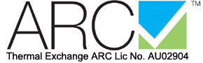 Thermal Exchange is a member of ARC