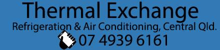 Air conditioning rockhampton Thermal Exchange